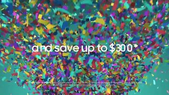 Samsung Galaxy TV Spot, 'Happy Galaxy Day: Save Up to $300' - Thumbnail 4