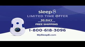 Sleep 8 CPAP Sanitizing Companion System TV Spot, 'CPAP System Users' - Thumbnail 10