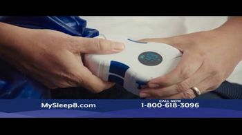 Sleep 8 CPAP Sanitizing Companion System TV Spot, 'CPAP System Users' - Thumbnail 5