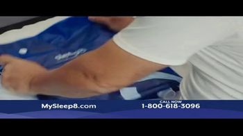 Sleep 8 CPAP Sanitizing Companion System TV Spot, 'CPAP System Users' - Thumbnail 7
