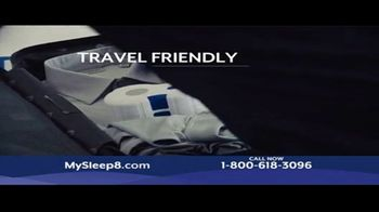 Sleep 8 CPAP Sanitizing Companion System TV Spot, 'CPAP System Users' - Thumbnail 8