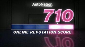 AutoNation July 4th Savings TV Spot, 'Reputation Score: 2019 GMC Sierra' - Thumbnail 2