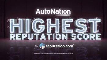 AutoNation July 4th Savings TV Spot, 'Reputation Score: 2019 GMC Sierra' - Thumbnail 3