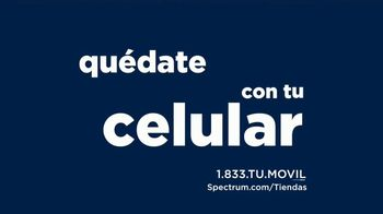 Spectrum Mobile TV Spot, 'Aventuras' [Spanish] - Thumbnail 3