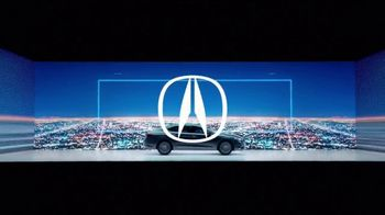 2020 Acura TLX TV Spot, 'By Design: City' Song by Ides of March [T2]