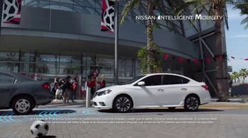 2019 Nissan Sentra TV Spot, 'Actuar rápido' [Spanish] [T2] - Thumbnail 5