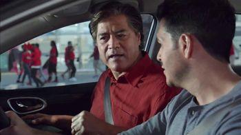 2019 Nissan Sentra TV Spot, 'Actuar rápido' [Spanish] [T2] - Thumbnail 6
