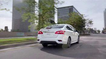 2019 Nissan Sentra TV Spot, 'Actuar rápido' [Spanish] [T2] - Thumbnail 7