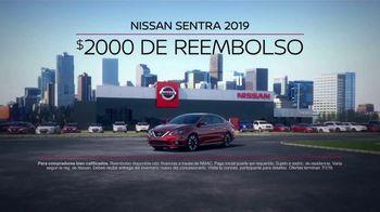 2019 Nissan Sentra TV Spot, 'Actuar rápido' [Spanish] [T2] - Thumbnail 8