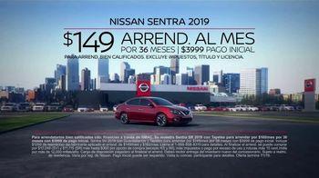 2019 Nissan Sentra TV Spot, 'Actuar rápido' [Spanish] [T2] - Thumbnail 9