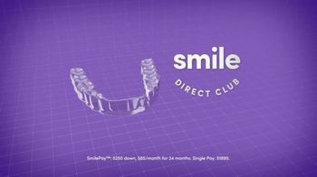 Smile Direct Club TV Spot, 'Lost Confidence' - Thumbnail 9