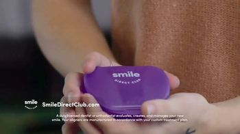 Smile Direct Club TV Spot, 'Lost Confidence' - Thumbnail 5