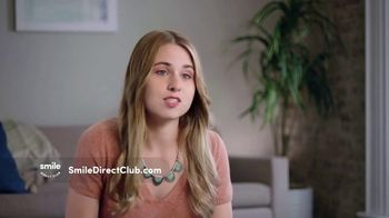 Smile Direct Club TV Spot, 'Lost Confidence' - Thumbnail 6