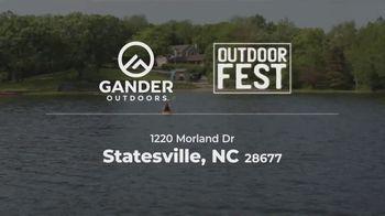 Gander RV Outdoor Fest TV Spot, 'Routine' - Thumbnail 10