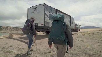 Gander RV Outdoor Fest TV Spot, 'Routine' - Thumbnail 8