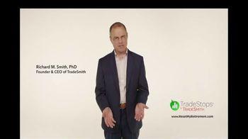 TradeStops by TradeSmith TV Spot, 'Retirement Crisis' - Thumbnail 1