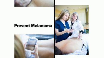 Oregon Health & Science University (OHSU) TV Spot, 'Start Seeing Melanoma' - Thumbnail 1