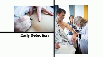 Oregon Health & Science University (OHSU) TV Spot, 'Start Seeing Melanoma'