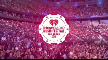 2019 iHeartRadio Music Festival TV Spot, 'Tickets Available Now' - Thumbnail 2