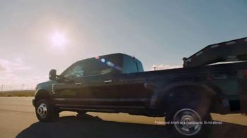 2019 Ford F-150 TV Spot, 'Business Up Front, Party in the Back' Song by Jerry Reed [T2] - Thumbnail 2