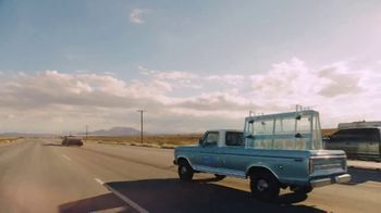 2019 Ford F-150 TV Spot, 'Business Up Front, Party in the Back' Song by Jerry Reed [T2] - Thumbnail 3
