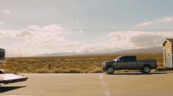 2019 Ford F-150 TV Spot, 'Business Up Front, Party in the Back' Song by Jerry Reed [T2] - Thumbnail 4