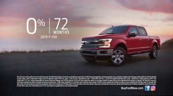 2019 Ford F-150 TV Spot, 'Business Up Front, Party in the Back' Song by Jerry Reed [T2] - Thumbnail 8