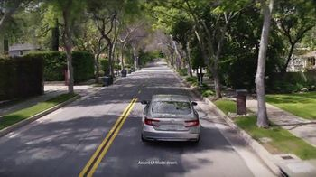 2019 Honda Accord TV Spot, 'Get To Your Best: Stronger' [T2] - Thumbnail 3