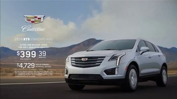 Cadillac TV Spot, 'Something a Little More Cadillac' Song by Childish Gambino [T2] - Thumbnail 4