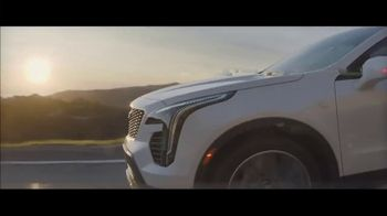 Cadillac TV Spot, 'Something a Little More Cadillac' Song by Childish Gambino [T2] - Thumbnail 2