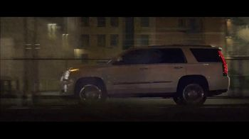 Cadillac TV Spot, 'Something a Little More Cadillac' Song by Childish Gambino [T2] - Thumbnail 3