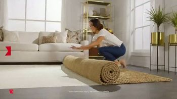 Overstock.com 4th of July Blowout TV Spot, 'Home Decor and Area Rugs' - Thumbnail 5