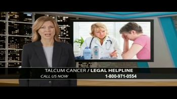 Arnold & Itkin LLP TV Spot, 'Talcum Cancer Legal Helpline' - Thumbnail 8