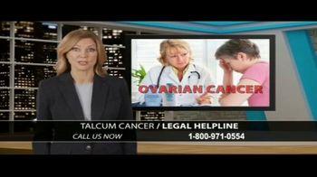Arnold & Itkin LLP TV Spot, 'Talcum Cancer Legal Helpline' - Thumbnail 9
