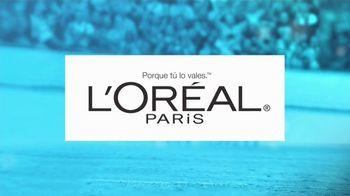 L'Oreal Paris TV Spot, 'Telemundo Deportes: See Her' con Carlota Vizmanos [Spanish] - Thumbnail 7