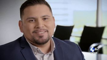U.S. Department of Labor TV Spot, 'Campaign for Disability Employment: We Made a Plan'