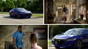 2019 Honda Accord TV Spot, 'What Are You Waiting For' [T2] - Thumbnail 8