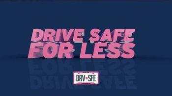 AutoNation TV Spot, 'Drive Safe for Less: Four New Tires' - Thumbnail 1