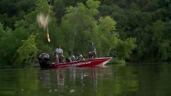 Bass Pro Shops Boat for Summer Sales Event TV Spot, 'Make the Most of Summer' - Thumbnail 1