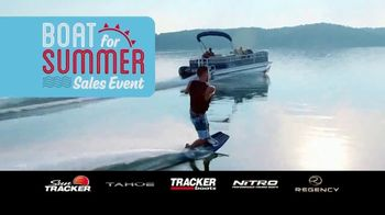 Bass Pro Shops Boat for Summer Sales Event TV Spot, 'Make the Most of Summer' - Thumbnail 4