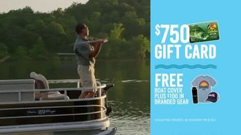 Bass Pro Shops Boat for Summer Sales Event TV Spot, 'Make the Most of Summer' - Thumbnail 7