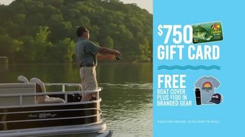 Bass Pro Shops Boat for Summer Sales Event TV Spot, 'Make the Most of Summer' - Thumbnail 8