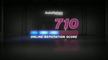 AutoNation July 4th Savings TV Spot, 'Reputation Score: 2019 Equinox, Trax & Silverado' - Thumbnail 1