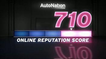 AutoNation July 4th Savings TV Spot, 'Reputation Score: 2019 Equinox, Trax & Silverado' - Thumbnail 2