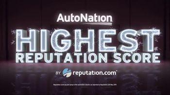 AutoNation July 4th Savings TV Spot, 'Reputation Score: 2019 Equinox, Trax & Silverado' - Thumbnail 3