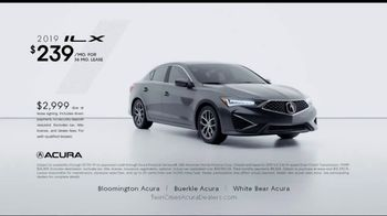 2019 Acura ILX TV Spot, 'Designed for Where You Drive: Mountains' [T2] - Thumbnail 7