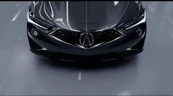 2019 Acura ILX TV Spot, 'Designed for Where You Drive: Mountains' [T2] - Thumbnail 2