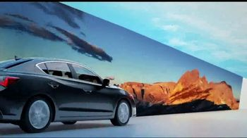 2019 Acura ILX TV Spot, 'Designed for Where You Drive: Mountains' [T2]