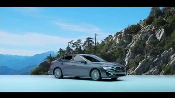 2019 Acura ILX TV Spot, 'Designed for Where You Drive: Mountains' [T2] - Thumbnail 5