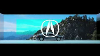 2019 Acura ILX TV Spot, 'Designed for Where You Drive: Mountains' [T2] - Thumbnail 6